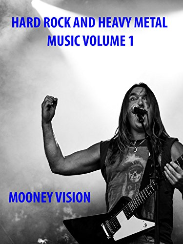 Hard Rock And Heavy Metal Volume 1 [OV]