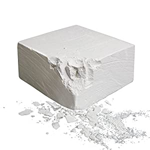 ALPIDEX Chalk de Escalada Chalk Block 56 g