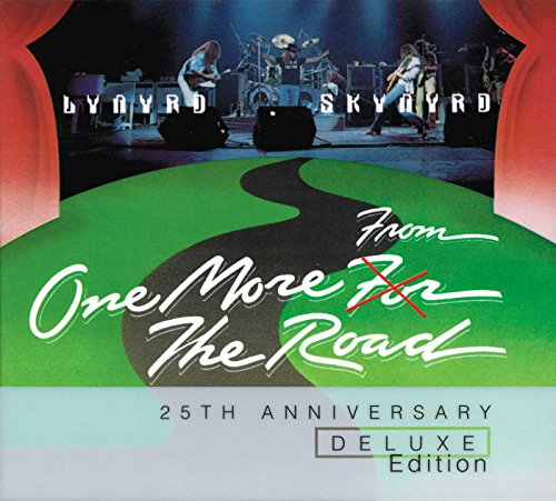 One More from the Road (Deluxe Edition) (Jc) -