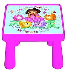 Kids Only Dora The Explorer Cafe Table