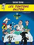 Les aventures de Lucky Luke d'après Morris - Tome 6 - Les Tontons Dalton - Format Kindle - 9782205167665 - 5,99 €