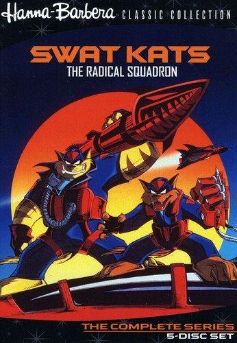 Preisvergleich Produktbild Swat Kats: The Radical Squadron (5pc) / (Full) [DVD] [Region 1] [NTSC] [US Import]