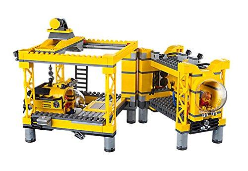 Lego-60096-City-Deep-sea-Operation-Base
