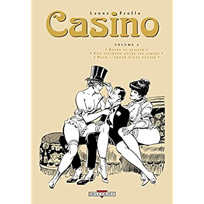 Casino T03