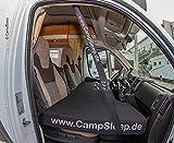 Unbekannt CampSleep-Bett für Das Fahrerhaus im Wohnmobil (932942173)