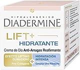 Diadermine - Lift + Hidratante - Crema de día anti-arrugas reafirmante - 50 ml