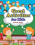 Best Jupiter Kids Kid Books For 4 Year Olds - Great Activities for Kids Activity Book Review