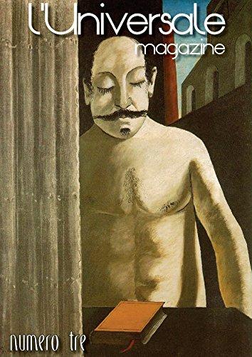 L'Universale magazine numero tre (Italian Edition)