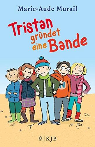 Tristan gründet eine Bande (Französisch Mädchen Schule)