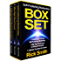 """Self-Publishing Masterclass - Kindle Success 2015 Box Set: Contains """"Createspace & Kindle Self Publishing Masterclass"""", """"Mile High Word-Count & Writing Productivity"""" & """"Optimize Your Book for Amazon"""""""