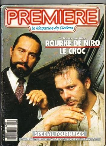 PREMIERE le magazine du Cinéma