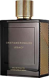 Cristiano Ronaldo Legacy Eau de Toilette Spray 100ml
