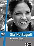 Olá Portugal! A1-A2: Portugiesisch für Anfänger. Lösungsheft (Olá Portugal! neu / Portugiesisch für Anfänger) - Maria Prata