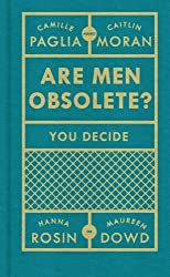 Are Men Obsolete? by Caitlin Moran (2014-05-29)