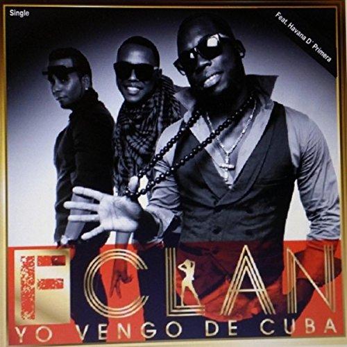 Yo Vengo de Cuba (feat. Havana D' Primera)
