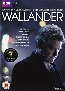 Wallander - Series 1 and 2 Collection [Import anglais]
