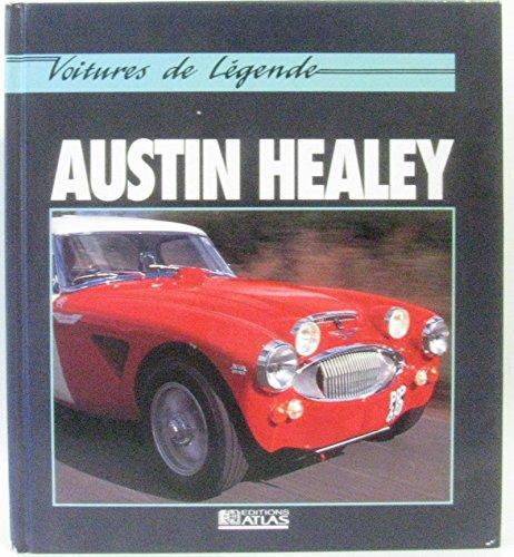 Austin healey par Mc Lavin David