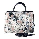 Fiorelli Tasche Handtasche Bethnal White Print Triple FWH0108 highgate white, floral, Blumenmuster, Maße: ca. 34 x 26 x 14 cm