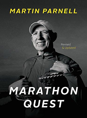 Marathon Quest: Revised & Updated (English Edition) por Martin Parnell