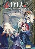 Lyla et la bête qui voulait mourir T01 (01)