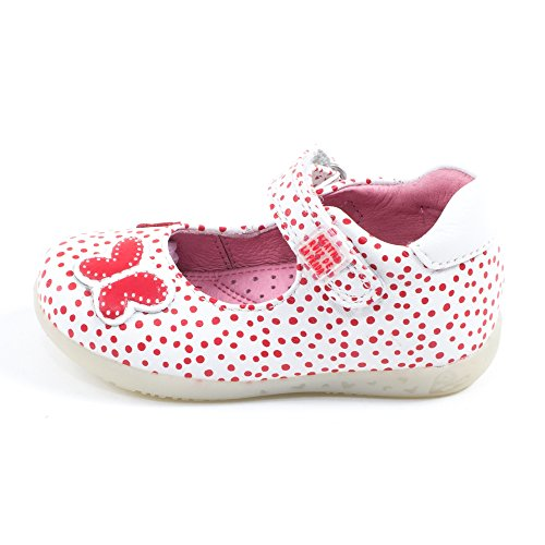 Agatha Ruiz de la Prada Babies rouge 152908B Rouge