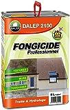 DALEP 2100 - Fongicide professionnel concentré 20L
