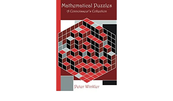Buy mathematical puzzles a connoisseurs collection book online at buy mathematical puzzles a connoisseurs collection book online at low prices in india mathematical puzzles a connoisseurs collection reviews ratings fandeluxe Gallery