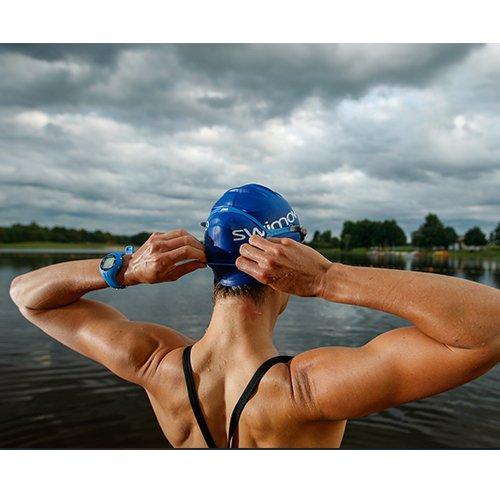 Zoom IMG-2 2016 swimovate piscinamate2 swim watch