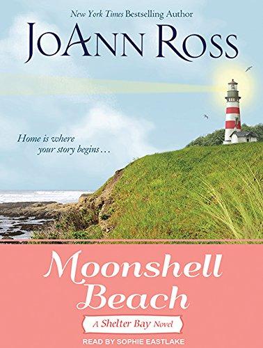 Moonshell Beach (Shelter Bay Novels)