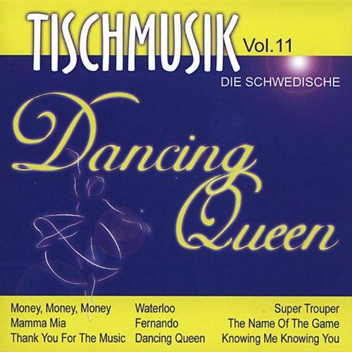 Tischmusik Vol. 11 - Die Schwedische