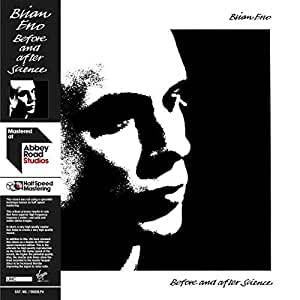 Before And After Science [VINYL]