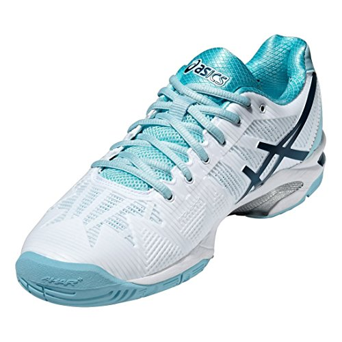 ASICS Gel-Solution Speed 3 Women's Tennisschuh - AW16 Blau