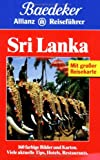 Baedeker Allianz Reiseführer Sri Lanka
