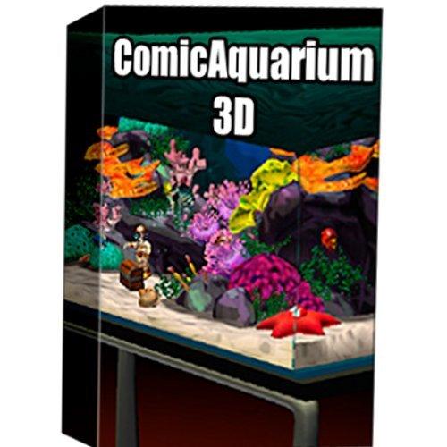 Comic Aquarium 3D [Download]