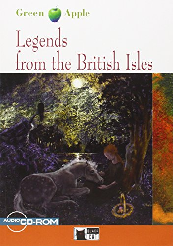 Legends from the British Isles (1Cédérom)
