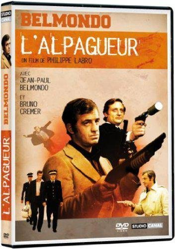 Bild von Hunter Will Get You (1976) ( L' Alpagueur ) [ NON-USA FORMAT, PAL, Reg.2 Import - France ] by Jean-Paul Belmondo