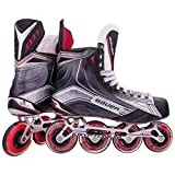 Bauer Vapor 1XR Senior Rollhockey-Skates 10.0D = US11.5=EUR 45.5=UK 10.5