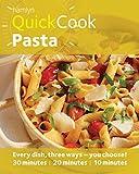 Hamlyn QuickCook: Pasta