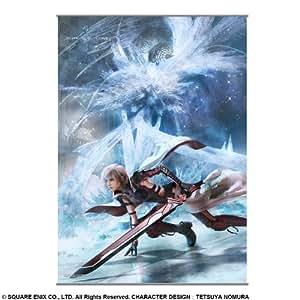 Wall Scroll 'Lightning Returns Final Fantasy XIII'