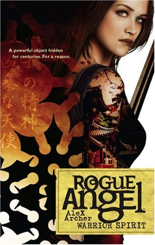 Warrior Spirit (Rogue Angel, Book 9)