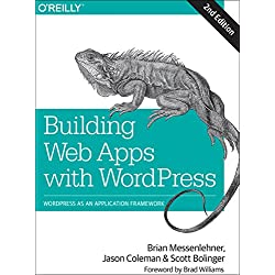 Building Web Apps with WordPress 2e