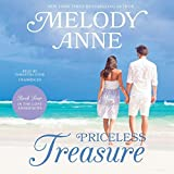 Priceless Treasure: Book Four in the Lost Andersons Series (Lost Andersons Series, Book 4) by Melody Anne (2016-06-07)