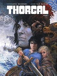 THORGAL MAGNUM - tome 1 - Magnum Thorgal tomes 1, 2 et 3