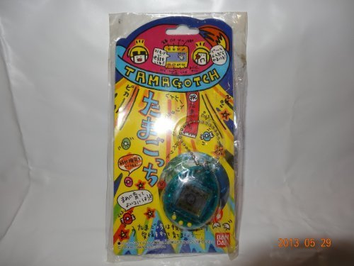 First Tamagotchi (japan import)