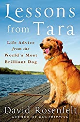 Lessons from Tara: Life Advice from the World's Most Brilliant Dog by David Rosenfelt (2016-06-21)