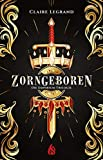 Zorngeboren - Die Empirium-Trilogie (Bd. 1)