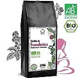 ☘️ Tisana Foglie Lampone BIO 200g   Red Raspberry Leaf Tea   Cura del benessere, Infusi e Tisane per Maternita e Gravidanza, Dolori Mestruali