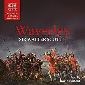 Waverley (Audio Download): Amazon co uk: Sir Walter Scott