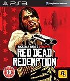 Red Dead Redemption  Bild