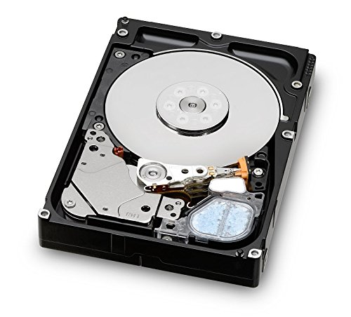 Hitachi 0B28953 Festplatte 6,3 cm (2,5 Zoll) 600GB SAS 12G HUC156060CSS200 -